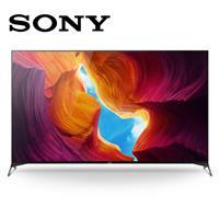 SONY 75型日製4K聯網LED電視  KD-75X9500H