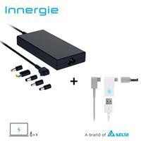 【搭WizardTip】Innergie 180G 180瓦 電競筆電變壓器