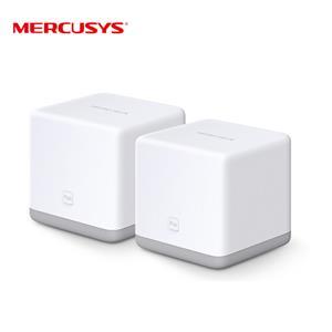 MERCUSYS(水星) 300 Mbps 全家庭式 Mesh無線路由器Halo S3(二入)
