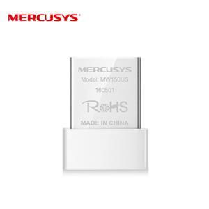 MERCUSYS(水星) N150 無線微型 USB 網卡 MW150US