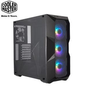 Cooler Master MasterBox TD500 ARGB機殼