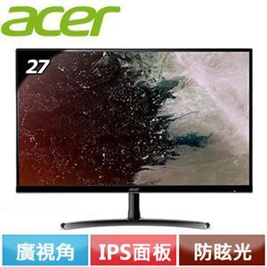 Acer宏碁 ED272 A 27型 IPS廣視角螢幕