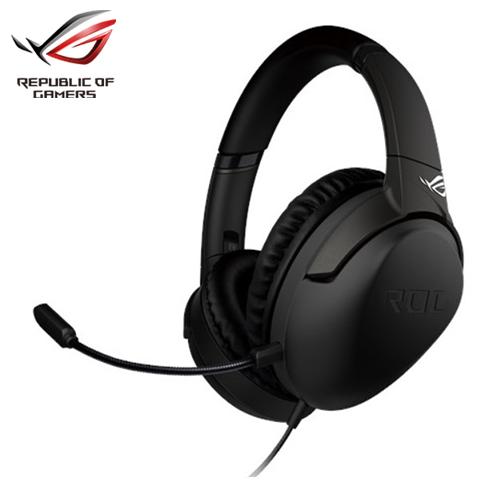 ASUS 華碩 ROG Strix Go TypeC 電競耳機麥克風
