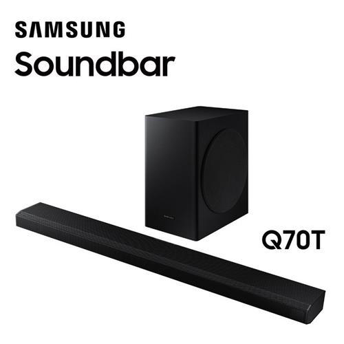 Samsung Soundbar Q70T HW-Q70T/ZW