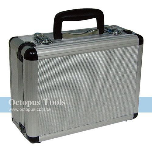 Octopus 特小白鋁箱 305x225x130mm (422.300) 白色