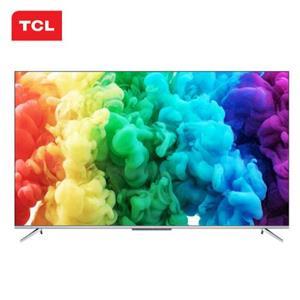 TCL 65型 4K高畫質智能液晶顯示器 65P715