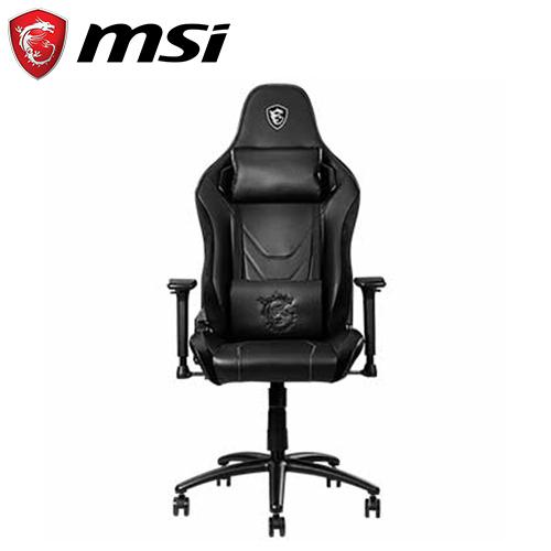 MSI 微星 MAG CH130X 龍魂電競椅