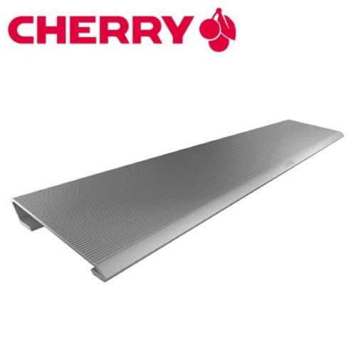 CHERRY MX 櫻桃 3.0S 鍵盤專用鋁合金手托 銀