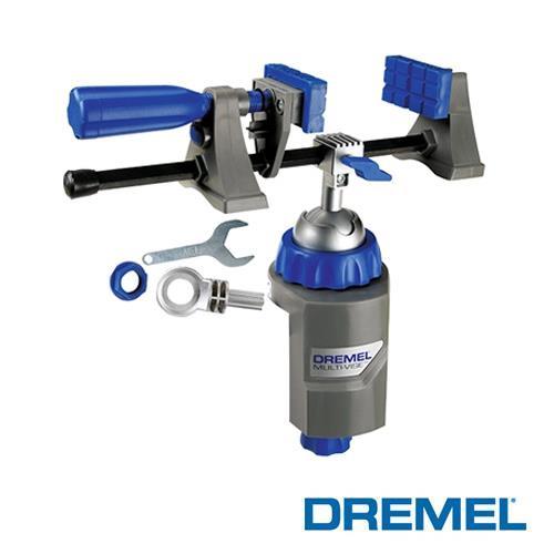 Dremel 2500-01 多功能平台虎鉗萬力組 (245.250001)