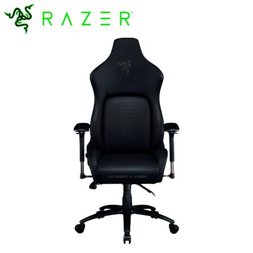 Razer 雷蛇 Iskur 人體工學設計電競椅 全黑款