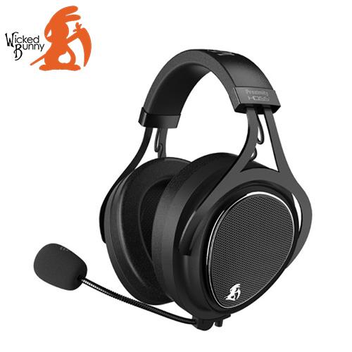 Wicked Bunny 威克邦尼 PROXIMITY 神樂 HDSS 電競耳機
