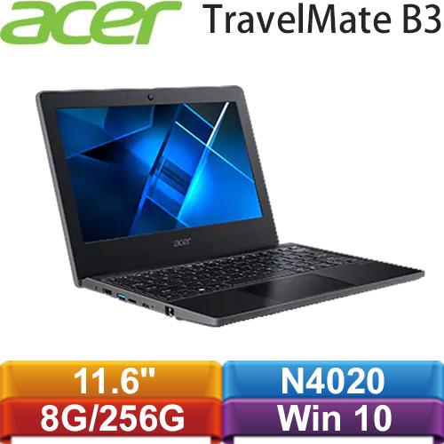 ACER宏碁 TravelMate B3 TMB311-31-C7W7 11.6吋筆記型電腦