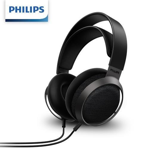 PHILIPS飛利浦 Fidelio X3 頭戴式耳機