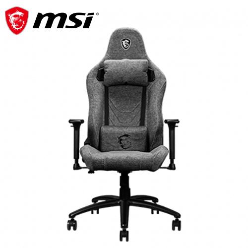 MSI MAG CH130 I REPELTEK FABRIC 防水電競椅
