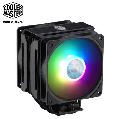 Cooler Master MA612 Stealth 黑化版 ARGB CPU散熱器