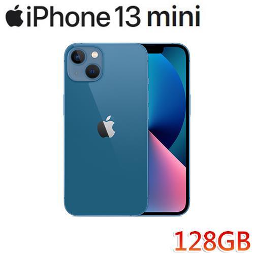 iPhone 13 mini 128GB 藍色