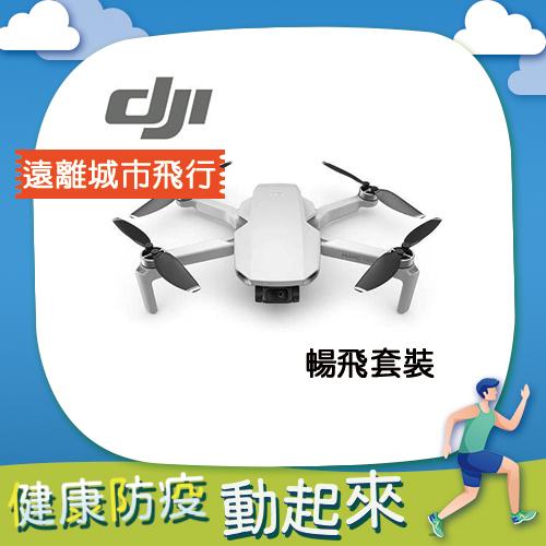 DJI Mavic Mini 航拍小飛機 暢飛套裝版